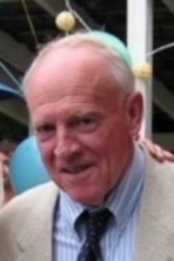 Donald F. Dunbar