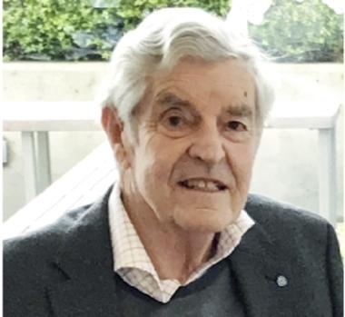 Joseph  ROSE