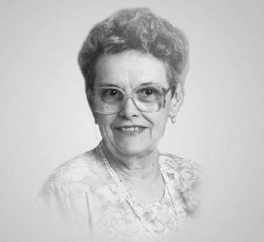 Marjorie  LOVIE