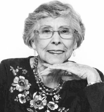 Gertrude Elizabeth  Atkinson