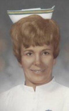Doris A. Blood