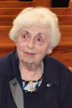 Doris T. Reynolds