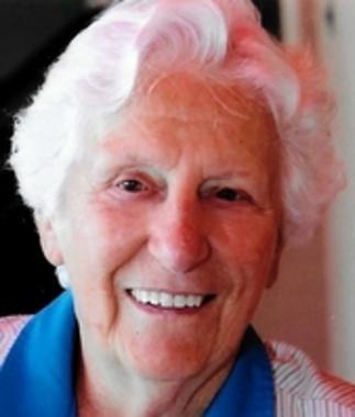 Gladys C. Stearns