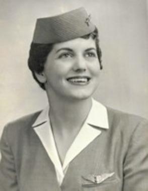 Carol Louise (McSheehy) Harris