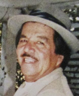 Alfonso M. Luevano