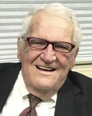 Harold (Hal) Charles Delano