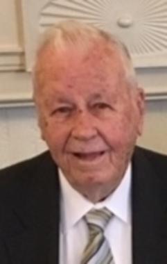 Robert D. Mulligan Sr.