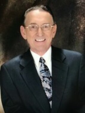 Richard E.  Paduchowski