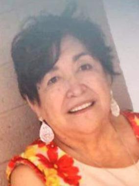 Mary M. Romero