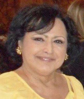 Sally Ann Martinez