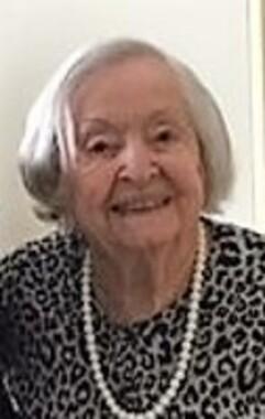 Josephine M. Concemi