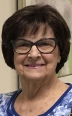 Phyllis M. Camille