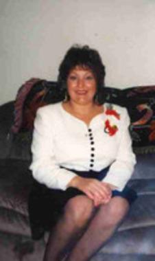 Cheryl L. (Clark) Hodgkins