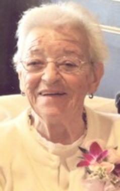 Anita L. (Jutras) Brown
