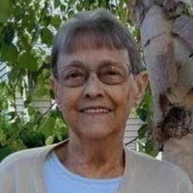 Phyllis M. Greenwood