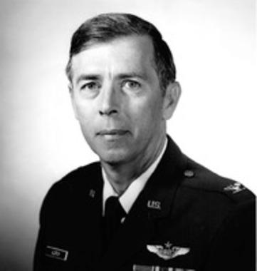 Col. Richard B. Aldrich