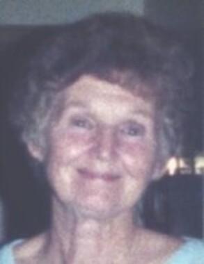 Anita P. (Cyr) Burke
