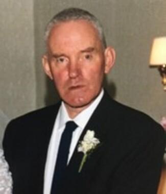 Stephen F. McNally