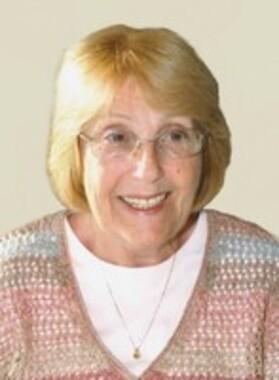 Patricia (Zahn) Izzi