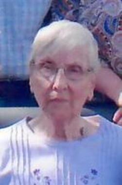Yvonne H. Cedres