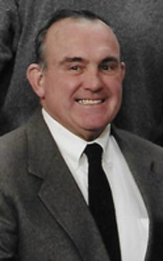 Retired Lynn Firefighter Robert H Kern