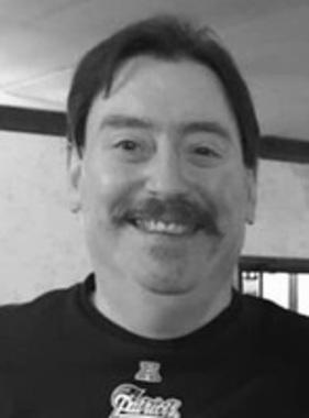 James M. Riley