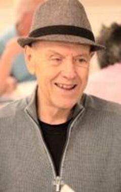 Woodbury C. Cammett