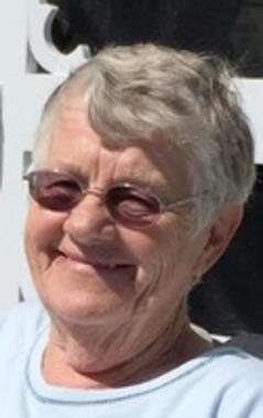Elizabeth A. Hall