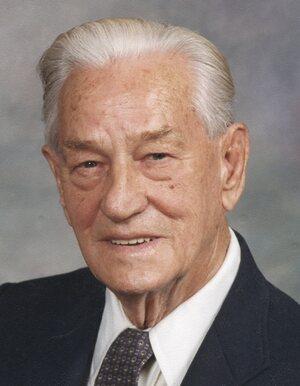 Robert D. Barclay