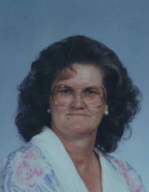 Linda Joyce Harrell