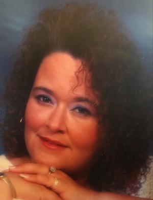 Georgia Ann Alexander