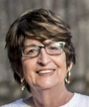 Ruth Ann Sanders Cline