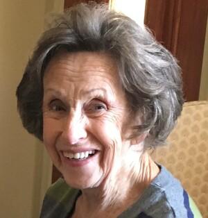 Dorothy M. Angle