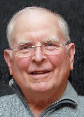 Bruce Gerard Hansen