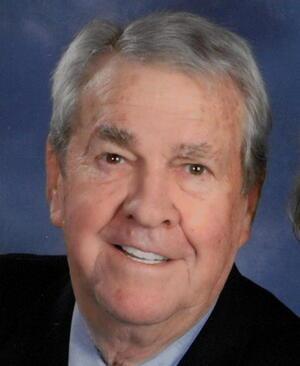 Frank Staunton Harkins Jr.