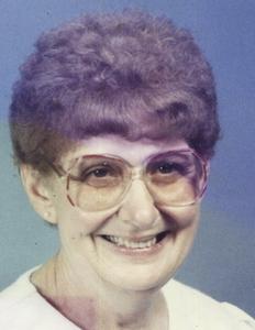 Pauline R. Crockett