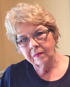 Charlene Mitchem Hager Thrasher
