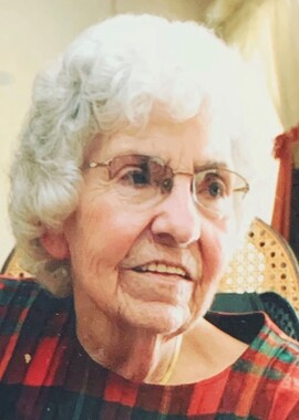 Arneda McCargish | Obituary | The Register Herald