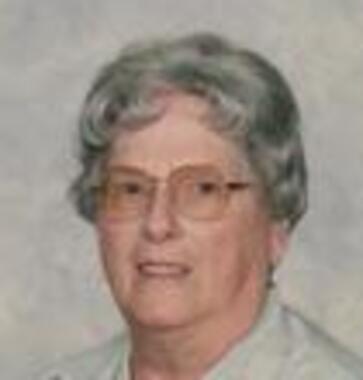 Alma Luceille Urmson