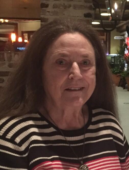 Linda Sue McClain