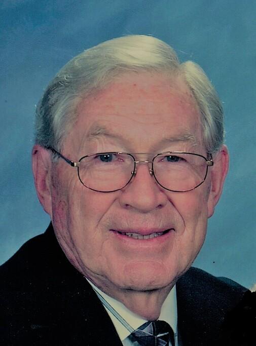Alvin W. Willey