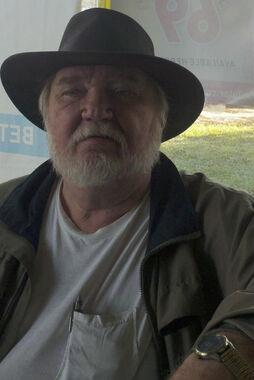 Harold Tom Wheeler