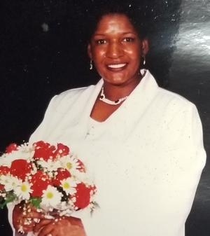 Synester Annita Morris