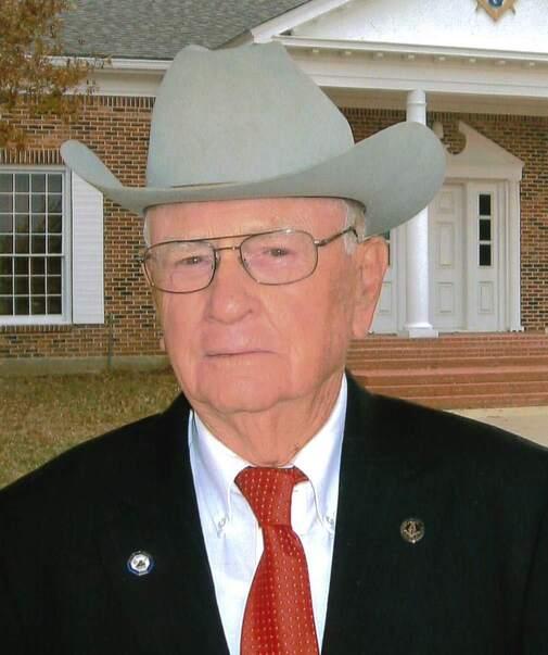 James Warren Lane