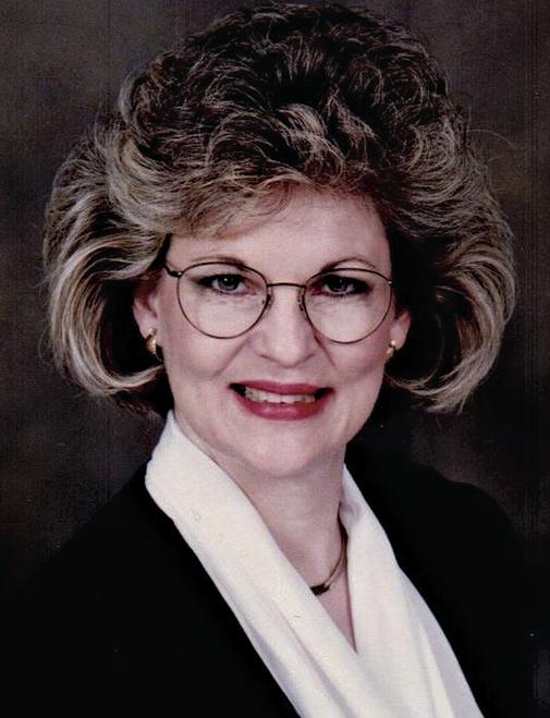 Barbara Kay Allgood