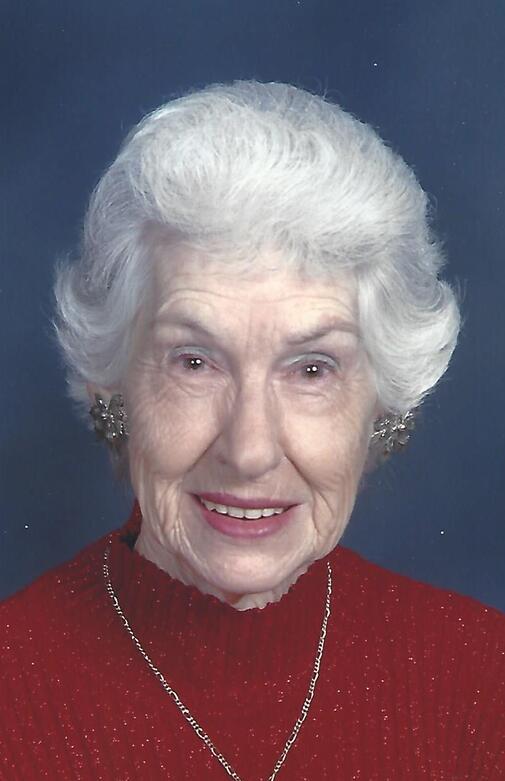 Laura Virginia Jones