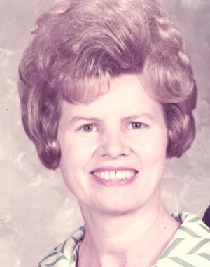 Mary Athelene Mac Cook Stewart