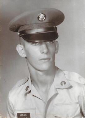 Butch  Voelker