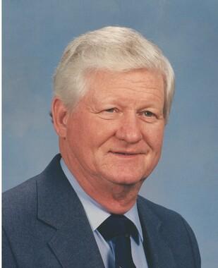 William Benton Hodgkinson