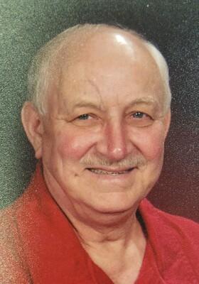 Robert Bob Eugene Camden